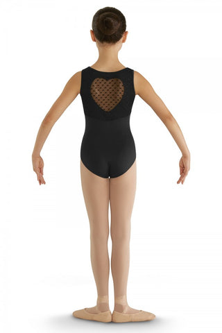 Bloch Miame Bodysuit