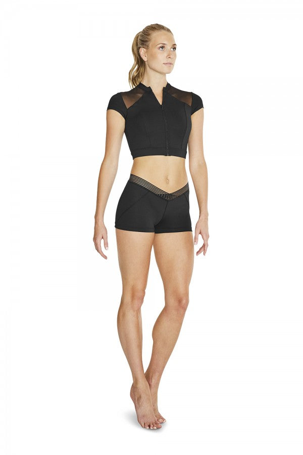 Bloch Demoiselle Shorts