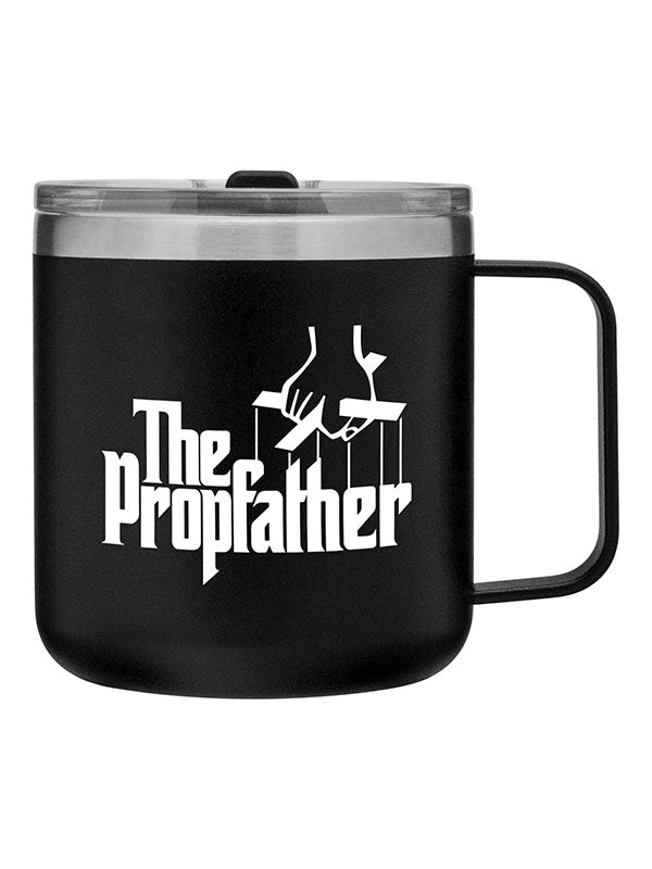 Sugar and Bruno Propfather Mug
