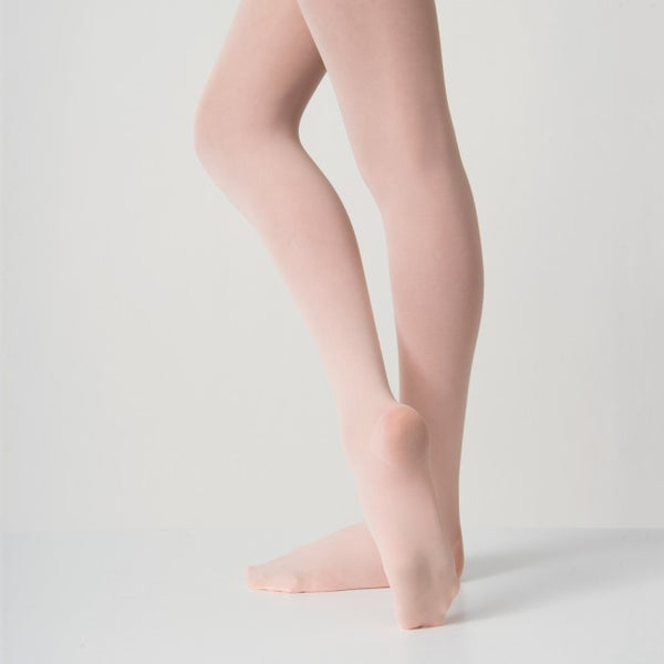 Capezio Footed Tight