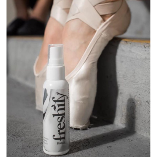 Freshify Foot and Bag Spray