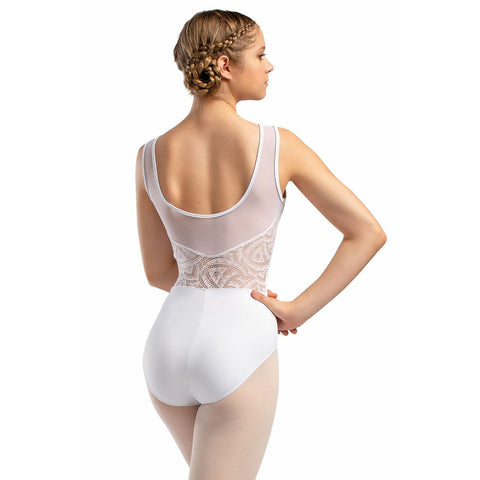 So Danca Roma Lace Bodysuit