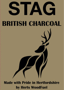 Stag British Charcoal Gift Card
