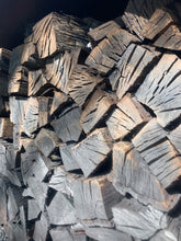 6kg English Oak Charcoal