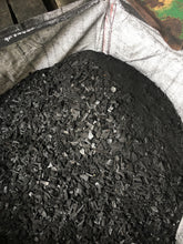 6Kg Charcoal Fines (12.5mm to 20mm)