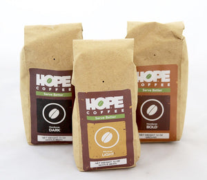 Hope Coffee - Honduras, Ground, 12oz