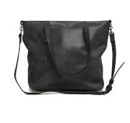 leather workbag purse tote