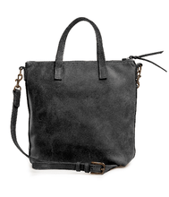leather purse, side bag