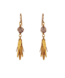 Sundust Earrings