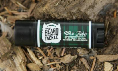 Beard Wax Traveler