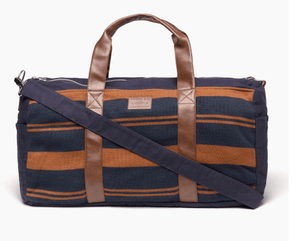 Pike Duffel Bag