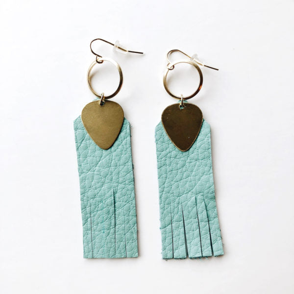 Soar Earrings