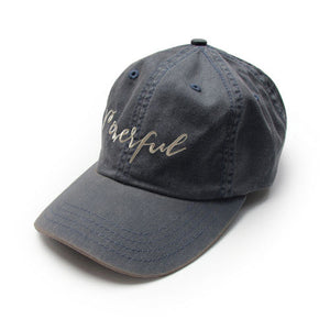 Banded Ball Cap