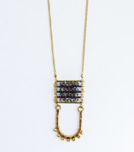 Talisa Necklace