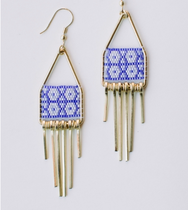 Allegory Earrings
