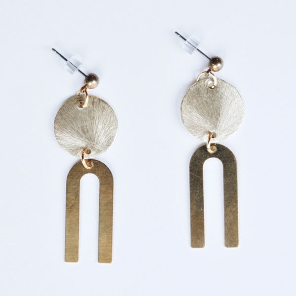 Stillness Earrings