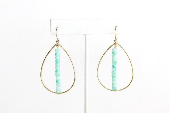 Blanco River Earrings
