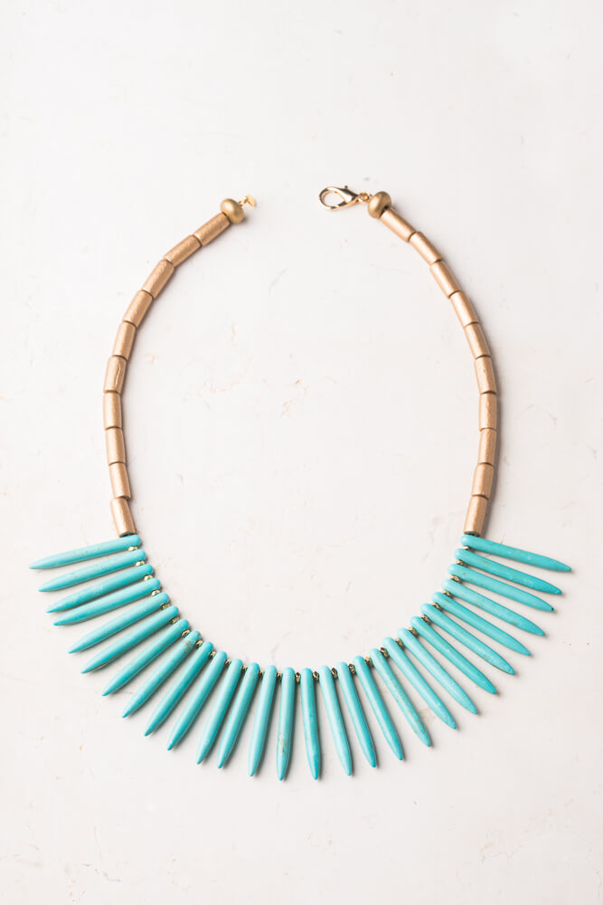 Corinne Necklace