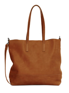 leather crossbody bag