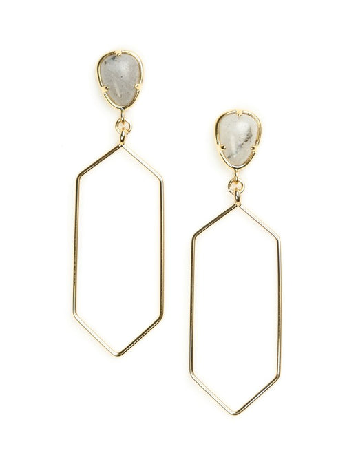 Le Chic Earrings