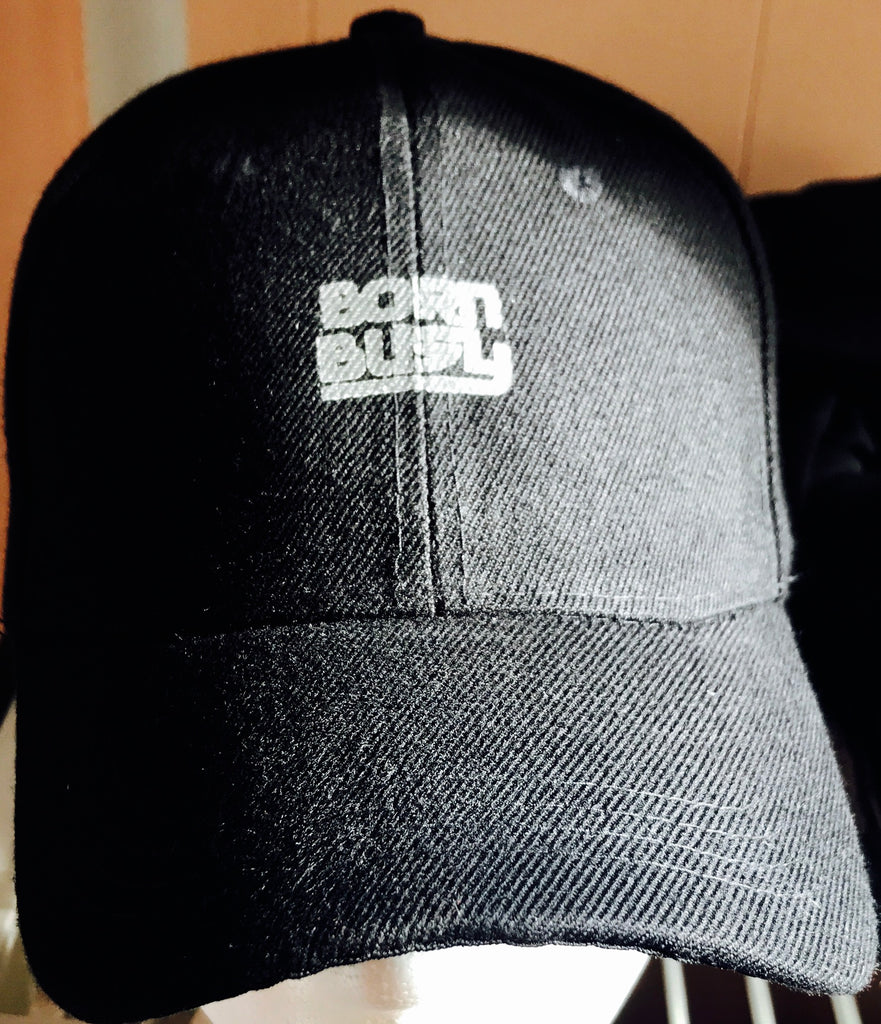 Official Born Busy Cap