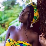 Oshun Mini headwrap