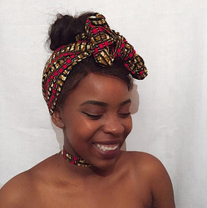 COCO (mini headwrap)