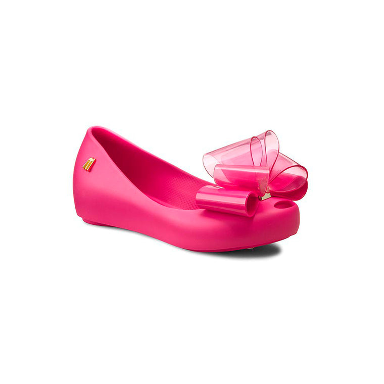 MEL ULTRAGIRL SWEET - PINK - SIZE 12 - NEW IN BOX