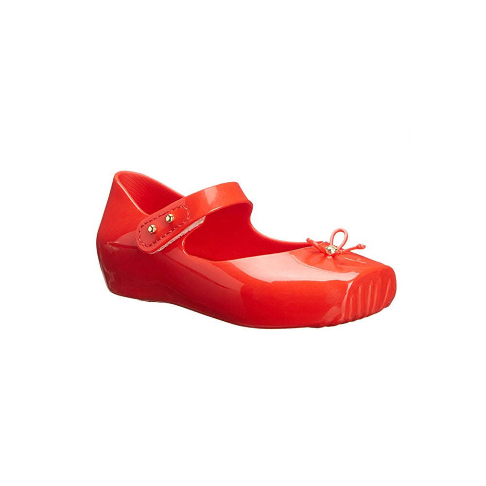 MINI BALLET - RED - SIZE 10 - NEW IN BOX