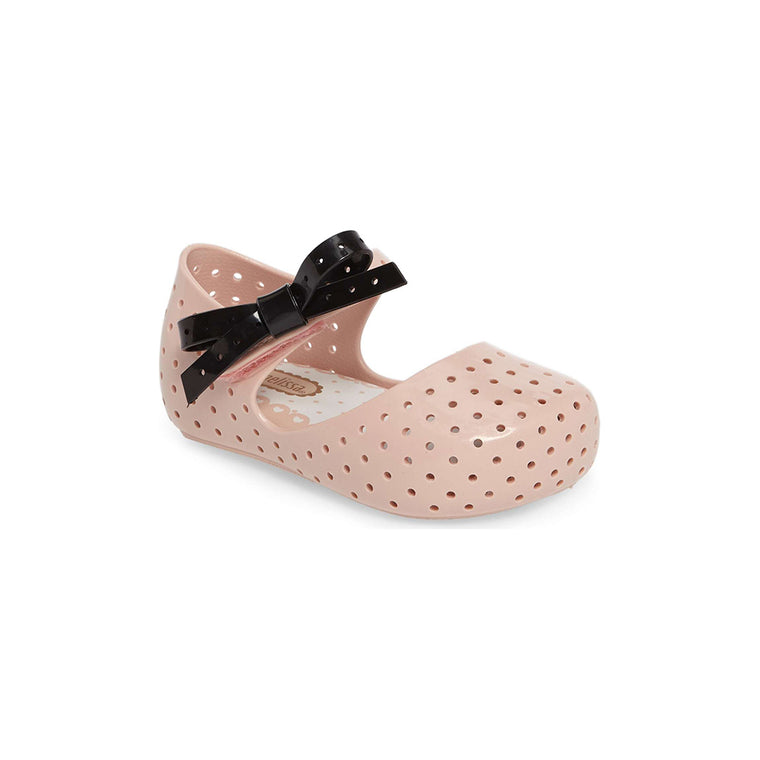 MINI FURADINHA X - LIGHT PINK - SIZE 7 - NEW IN BOX