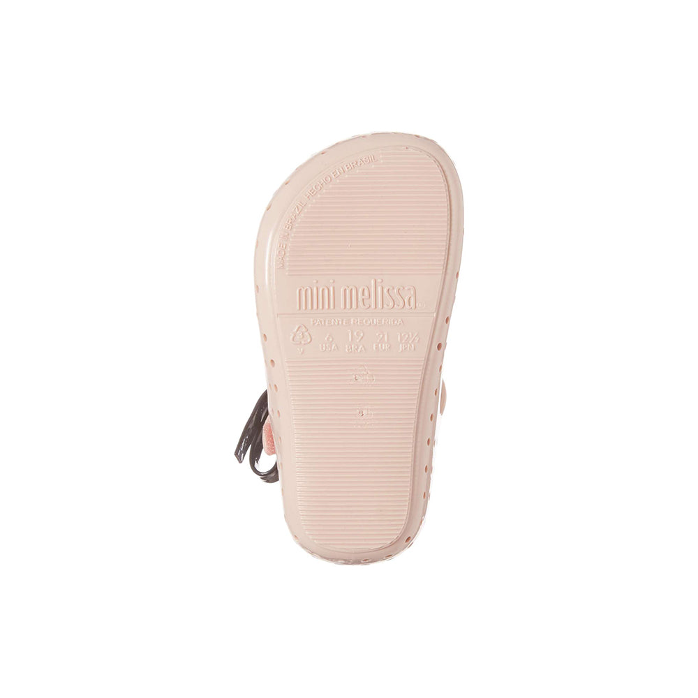 MINI FURADINHA X - LIGHT PINK - SIZE 6 - NEW IN BOX