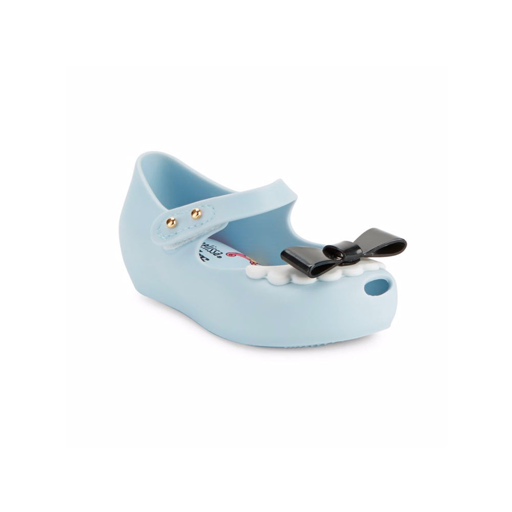 MINI ALICE IN WONDERLAND - BLUE - SIZE 7 - NEW IN BOX