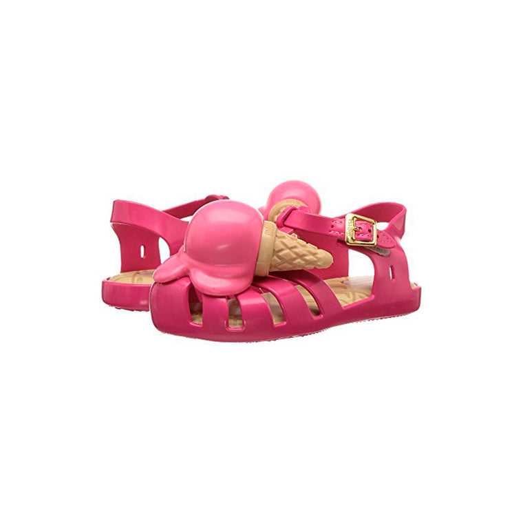 MINI ARANHA X - PINK - SIZE 8 - NEW IN BOX