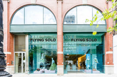 ARSHYS at Flying Solo NY