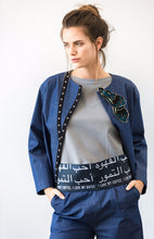 ARSHYS DALLAH JACKET