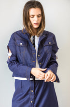 arshys denim jacket