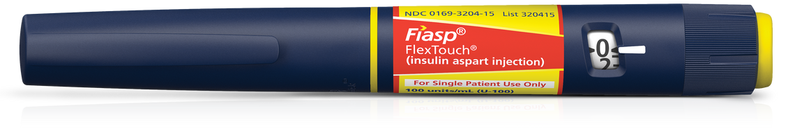 Fiasp Insulin Review