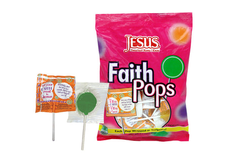 Faith Pop
