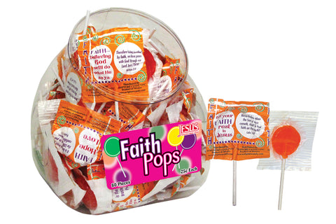 Faith Pops