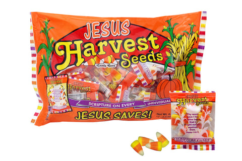 Harvest Packages