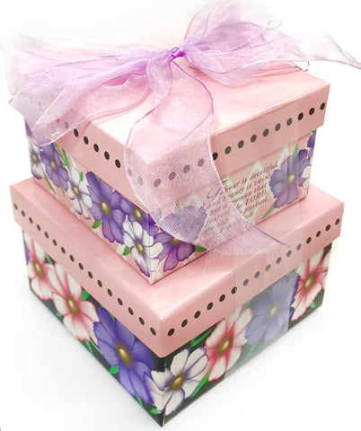 Mother's Day Tower Gift Box Set