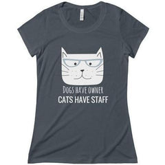 Cat Fact Tshirt | NineLivesCats