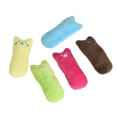 Catnip Finger Cat toy | NineLivesCats