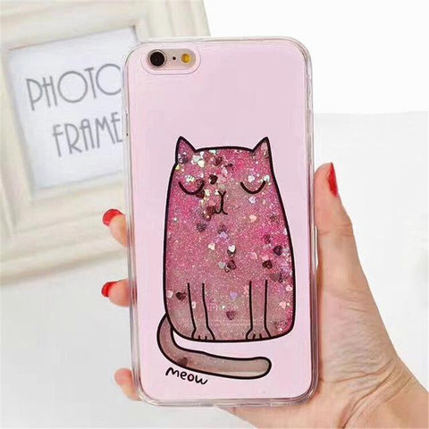 Chloe & Bella  iPhone Case