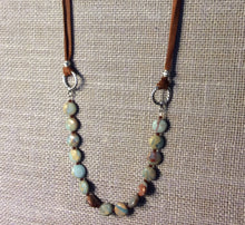 Earthly Elements Necklace