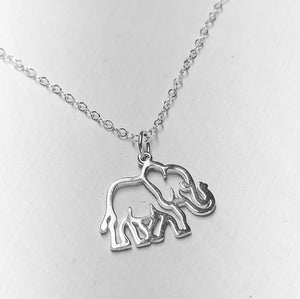 Oliphant Necklace