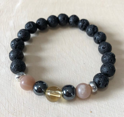 Happiness Diffuser Bracelet