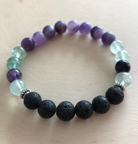 Relaxation Diffuser Bracelet