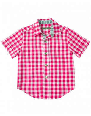 Shirt (Checkered)