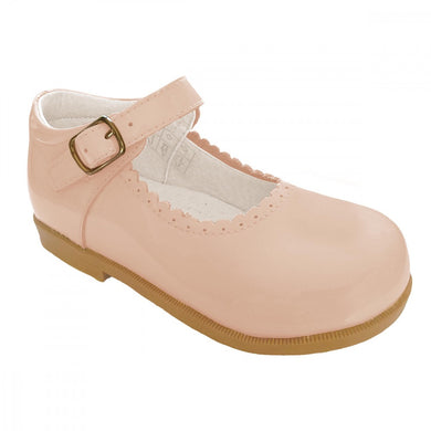Girls Patent Leather Shoes